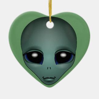 Folklore ornaments keepsake ornaments zazzle for Alien decoration