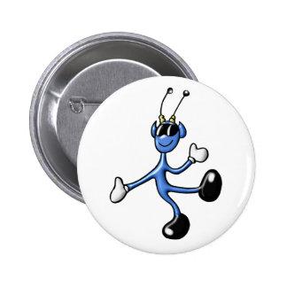 Alien Pins