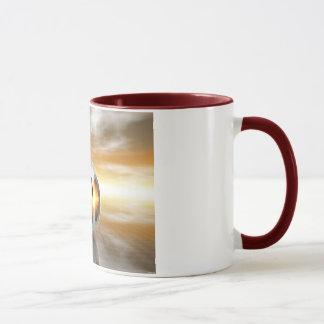 Alien Pod Mug