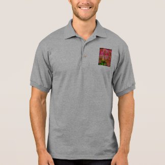 ALIEN POLITICS Collared Shirt 11