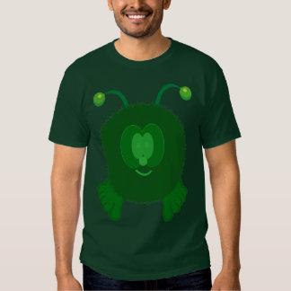 Alien Pom Pom Pal T-shirt