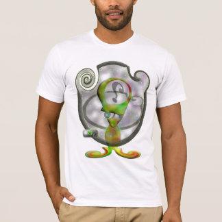 Alien Portal  Shirt