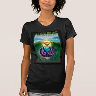 Alien Pride T-Shirt Beautiful Design
