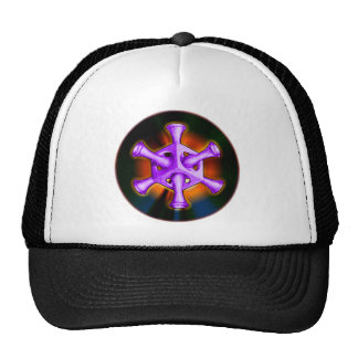 Alien Probe Trucker Hat