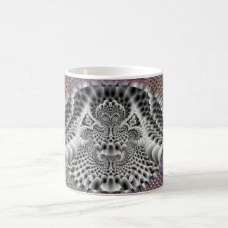 Alien Queen Hive Mind-coffee cup