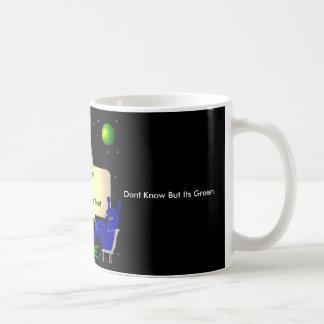 alien race, We Have Rights Too!, Alien Coffee ,... Mugs