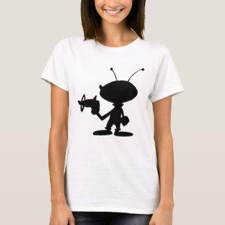 Alien Raygun T-Shirt