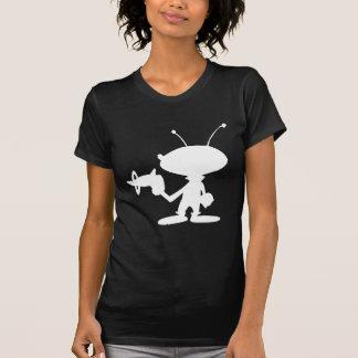 Alien Raygun Tee Shirt