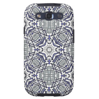 Alien Recorder Small Galaxy SIII Cover