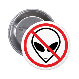 Alien Resistance Button