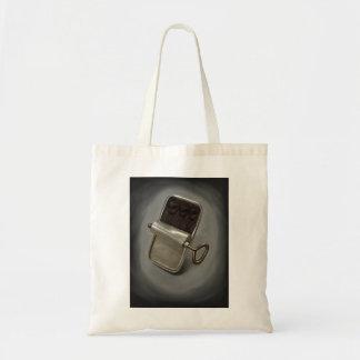 Alien Sardines Bag