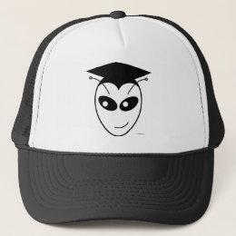 Alien scholar hat