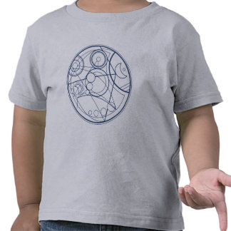 Alien Seal T Shirts