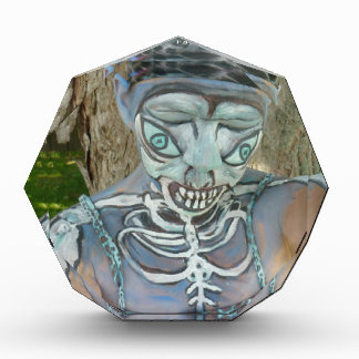 Alien Skeleton Paintings From Body Art Bodypaint Acrylic Award