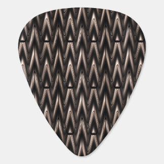 Alien Skin Guitar Plectrum/Pick