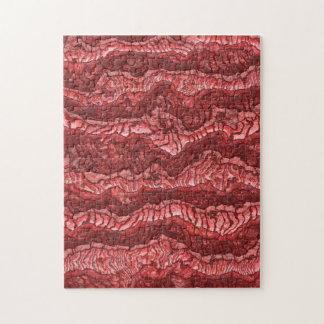 alien skin red jigsaw puzzle