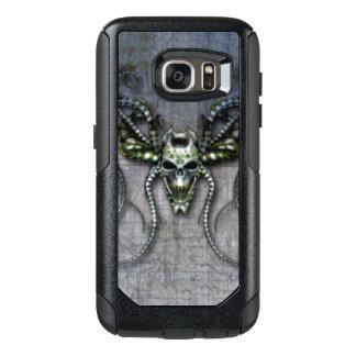Alien Skull OtterBox Samsung Galaxy S7 Case