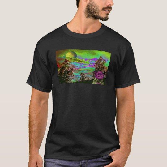 Alien Sky Shirt
