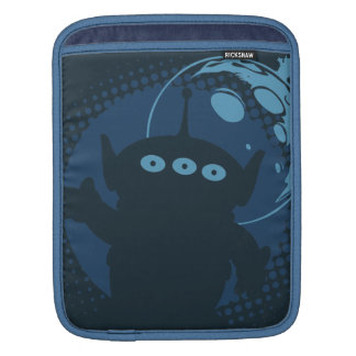 Alien Sleeve For iPads