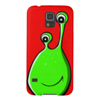 Alien Slime Creature Case For Galaxy S5