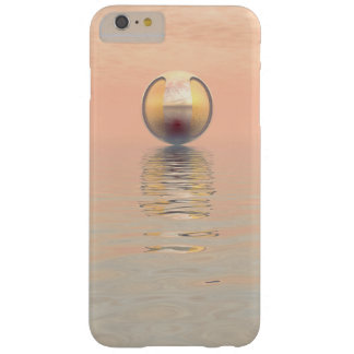 Alien Spacecraft Barely There iPhone 6 Plus Case