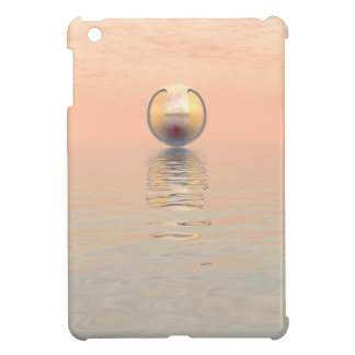 Alien Spacecraft iPad Mini Case