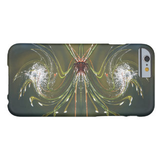 Alien Spider Barely There iPhone 6 Case