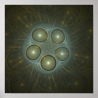 Alien Spore Posters