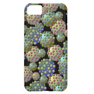 Alien Spores iPhone5 Case
