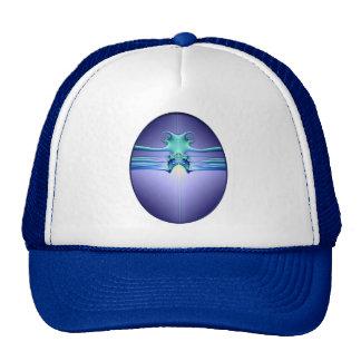 Alien Stingray Trucker Hats
