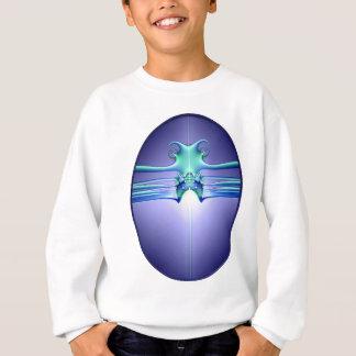 Alien Stingray Sweatshirt