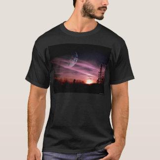 Alien Sunset 2 T-Shirt