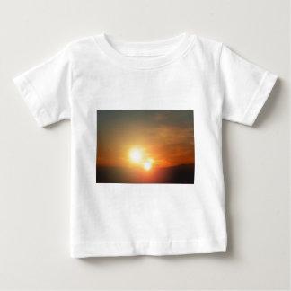 ALIEN SUNSET BABY T-Shirt