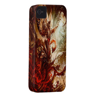 Alien Swarm iPhone 4/4s Mate ID Case iPhone 4 Cases