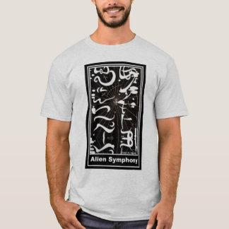 Alien Symphony T-Shirt