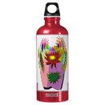 Alien Tatoo : Body Piercing and Fun-tas-tic Art SIGG Traveler 0.6L Water Bottle
