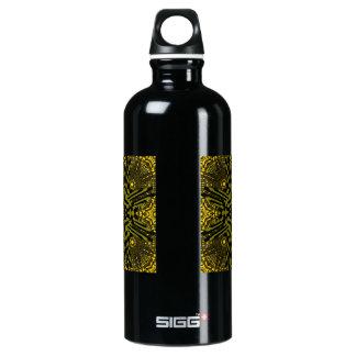 Alien Technology Big SIGG Traveler 0.6L Water Bottle