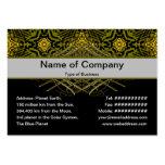 Alien Technology Small Business Card Templates