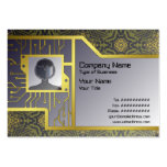 Alien Technology Small Business Cards