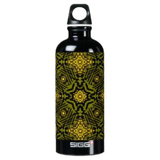 Alien Technology Small SIGG Traveler 0.6L Water Bottle