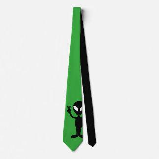 Alien Tie