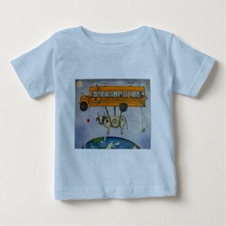 Alien Transport System Baby T-Shirt