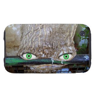 Alien tree tough iphone 3 covers