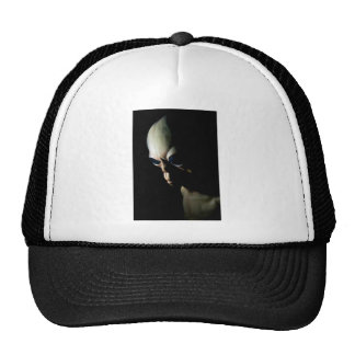 Alien Trucker Hat