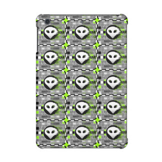 Alien TV Multi iPad Mini Retina Savvy case glossy iPad Mini Cover