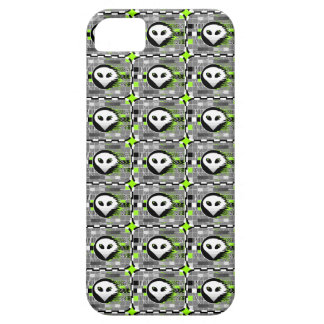 Alien TV multi iPhone 5 barely there case iPhone 5 Covers
