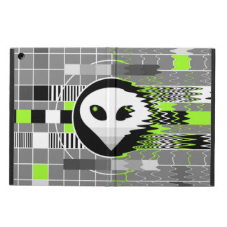 Alien TV Powis iCase iPad Air case