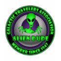 Alien & UFO T-shirts & Hoodies                                        shirt