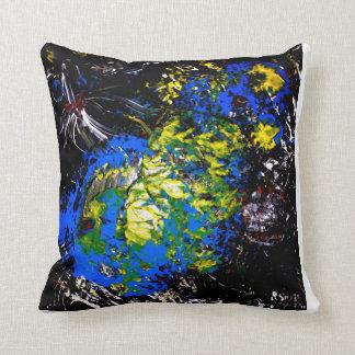 Alien universe Pillow