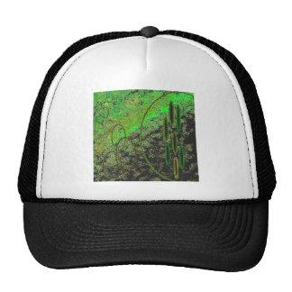 Alien Vision Trucker Hat